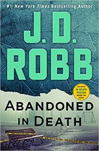 abandoned in death by jd robb