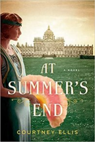 at summers end by courtney ellis