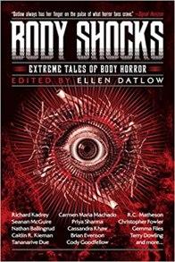body shocks by ellen datlow