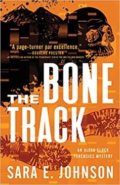 bone track by sara e johnson