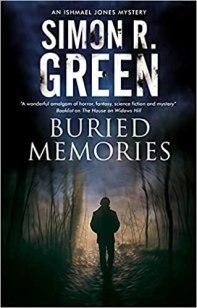 buried memories by simon r green