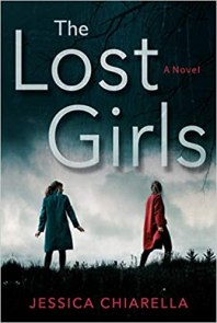 lost girls by jessica chiarella