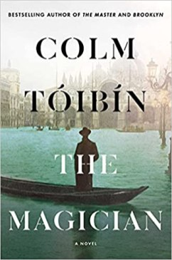 magician by colm toibin