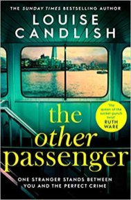 other passenger by louise candlish