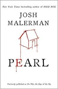 pearl by josh malerman