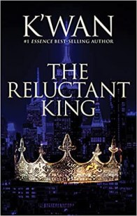 reluctant king by kwan