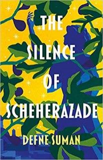 silence of scheherazade by defne suman