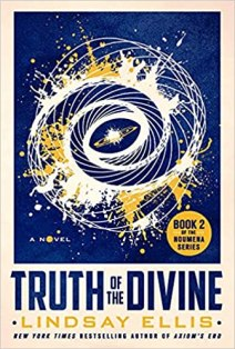 truth of the divine by lindsay ellis