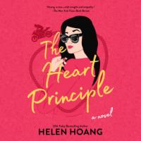 heart principle by helen hoang audio