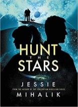 hunt the stars by jessie mihalik