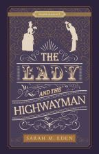 lady and the highwayman by sara m eden
