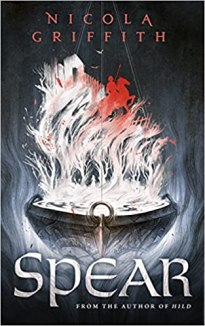 spear by nicola griffith