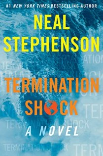 termination shock by neal stephenson