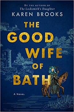 good wife of bath by karen brooks