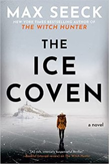 ice coven by max seeck