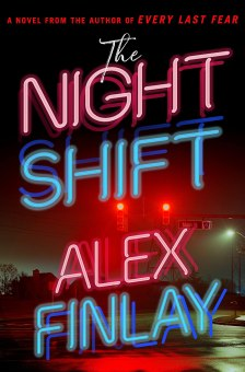 night shift by alex finlay