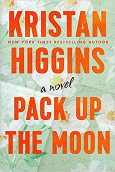 pack up the moon by kristan higgins