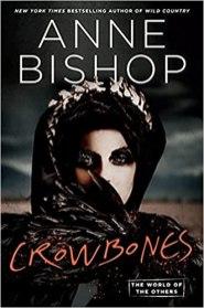 crowbones by anne bishop