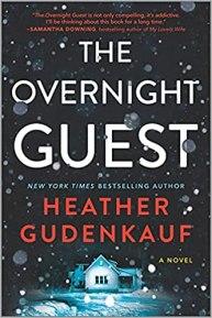 overnight guest by heather gudenkauf