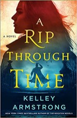 rip through time by kelley armstrong