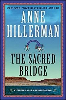 sacred bridge by anne hillerman