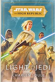 star wars light of the jedi by charles soule