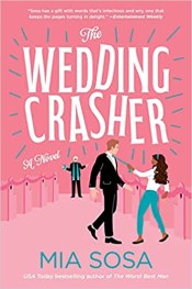 wedding crasher by mia sosa