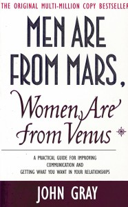 [PDF] Men are From Mars Women are From Venus by John Gray ...