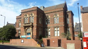 Highfield Branch Library