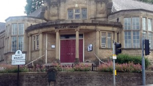 Walkley Library