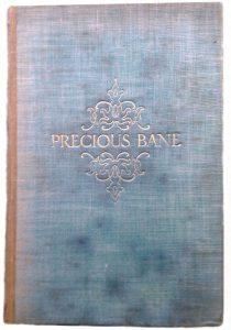 ansdell-precious-bane-book