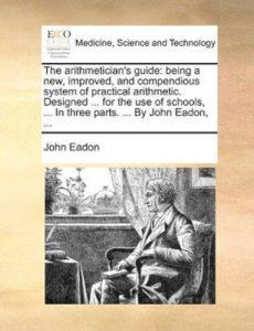 John Eadon