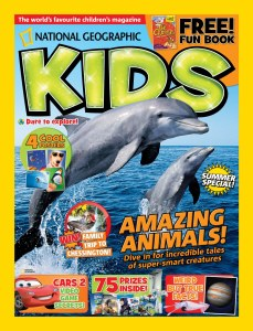 End nonfiction-friction with these great magazine