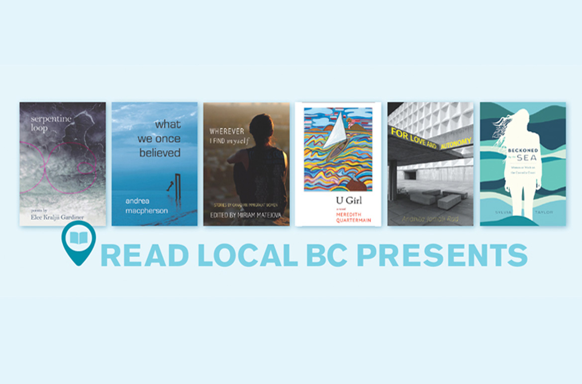 Women of BC - Read Local BC
