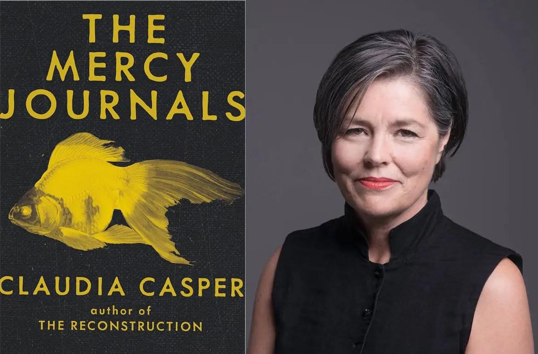 Claudia Casper wins Philip K. Dick Award