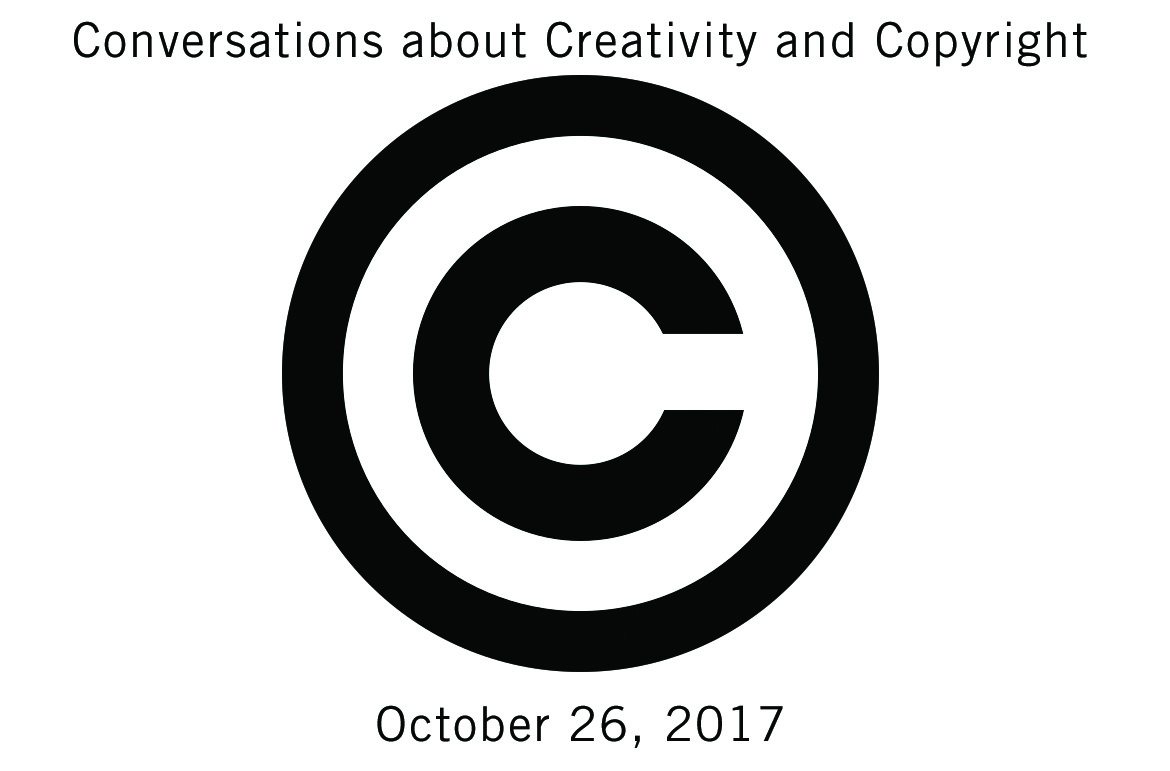 Conversations About Creativity And Copyright Fair Dealing