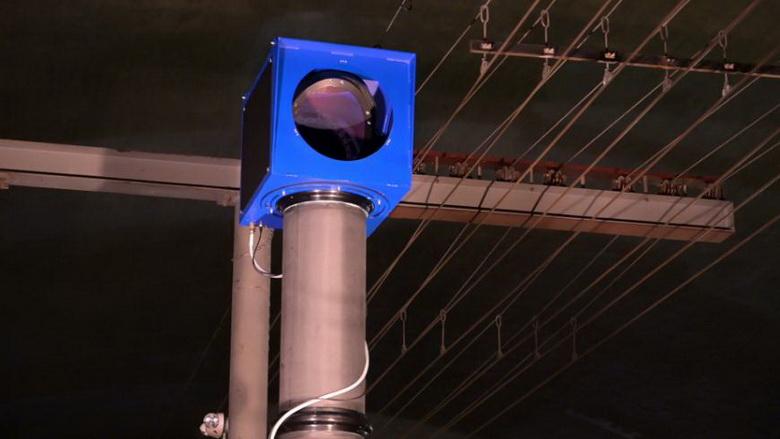 Power Transmitted Over Laser — передача энергии посредством лазера