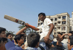 Pranav Dhanawade crashes Twitter with record score of 1009*