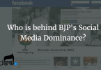Who is behind BJP's Social Media Dominance?