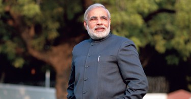 Narendra Modi wins TIME Person of the year