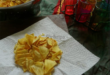 breadfruit chips recipe
