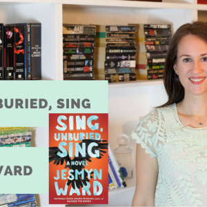 Read Remark Booktube Book Review - Sing Unburied Sing by Jesmyn Ward