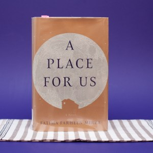 Read Remark book review - A Place for Us by Fatima Farheen Mirza