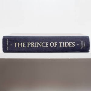 Read Remark Book Review - The Prince of Tides by Pat Conroy