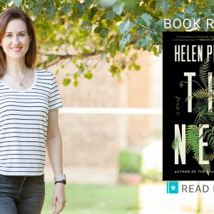 Read Remark Booktube book review - The Need by Helen Phillips