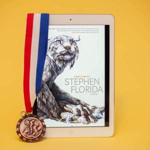 Read Remark book review - Stephen Florida by Gabe Habash