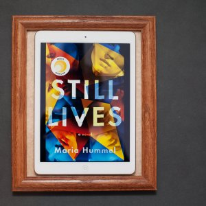Read Remark book review - Still Lives by Maria Hummel