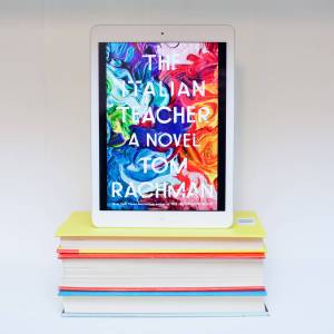 Read Remark book review - The Italian Teacher by Tom Rachman