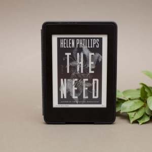 Read Remark book review - The Need by Helen Phillips