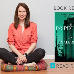 Read Remark booktube book review - Inspection by Josh Malerman